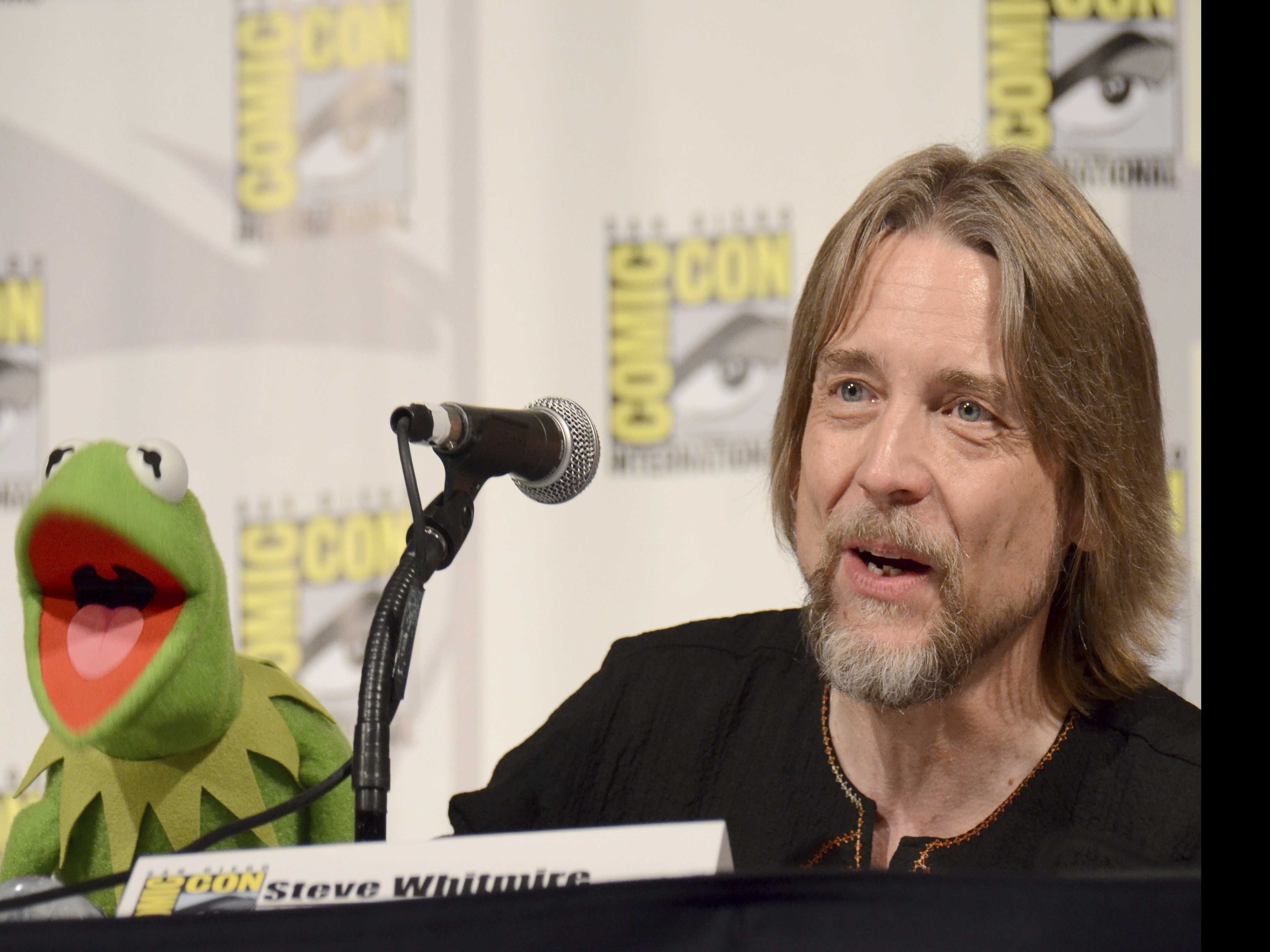 Kermit the Frog Will Have a New Voice After Actor Steps Down