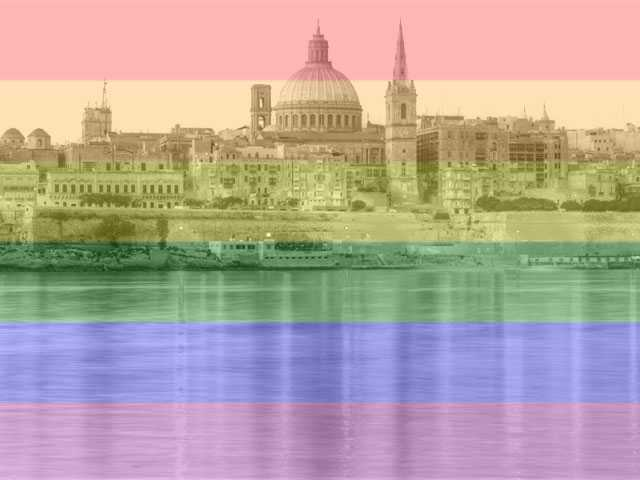 Catholic Malta Legalizes Gay Marriage Over Church Objection