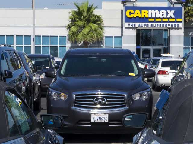 What You Need to Know About Independent Used Car Lots