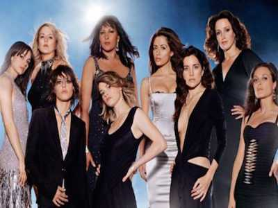 Showtime Confirms 'The L Word' Reboot is in Development