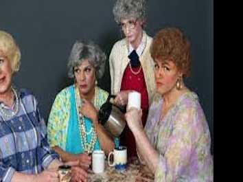 Review :: The Golden Girls -- The Lost Episodes