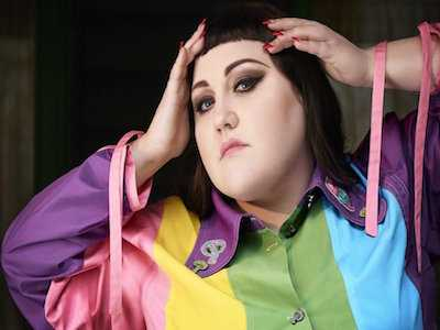 Beth Ditto Kicks Off North American Tour