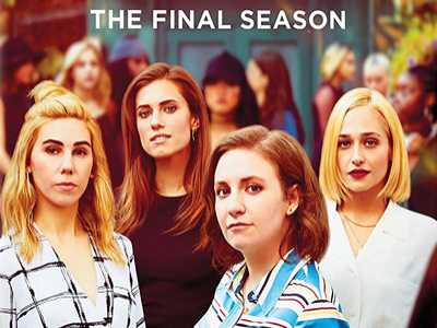 Review :: Girls - The Final Season