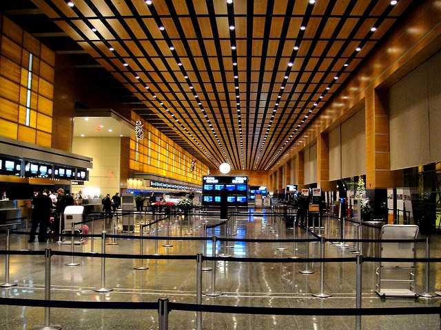 JetBlue Loses Grandmother at Boston Airport