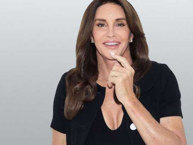 Watch: Caitlyn Jenner Claims She's Working with Trump Admin on LGBT Issues