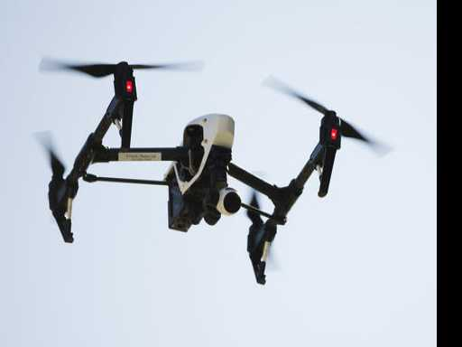 2 UK Police Forces Team Up to Launch Drone Unit
