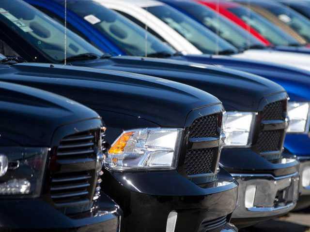 Alternator, Wiring Troubles Cause 2 Fiat Chrysler Recalls