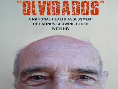 Latino Commission on AIDS Releases National Report on Hispanic Elders with HIV