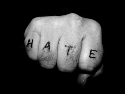 Hate: (Still) A Four-Letter Word