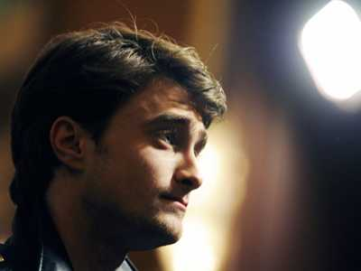 Daniel Radcliffe Comes to Aid of Mugging Victim in London