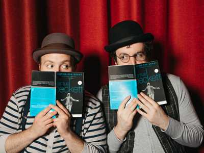 Review :: Waiting for Waiting for Godot