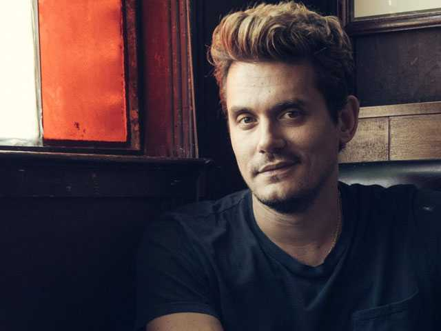 Mayer on Changing His Live Shows: I Want to be Competitive