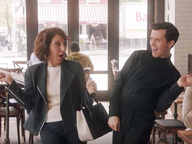 Watch: Trailer for Season 3 of 'Difficult People' Hits Web