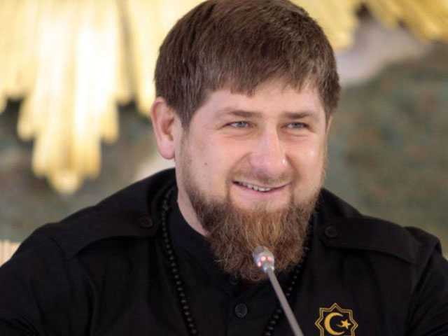 White House Says It's Upset Over Chechen Leader's Remarks