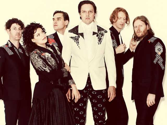 Listen Up!: Arcade Fire, Foster The People, Declan McKenna, The Pet Shop Boys, Vera Blue