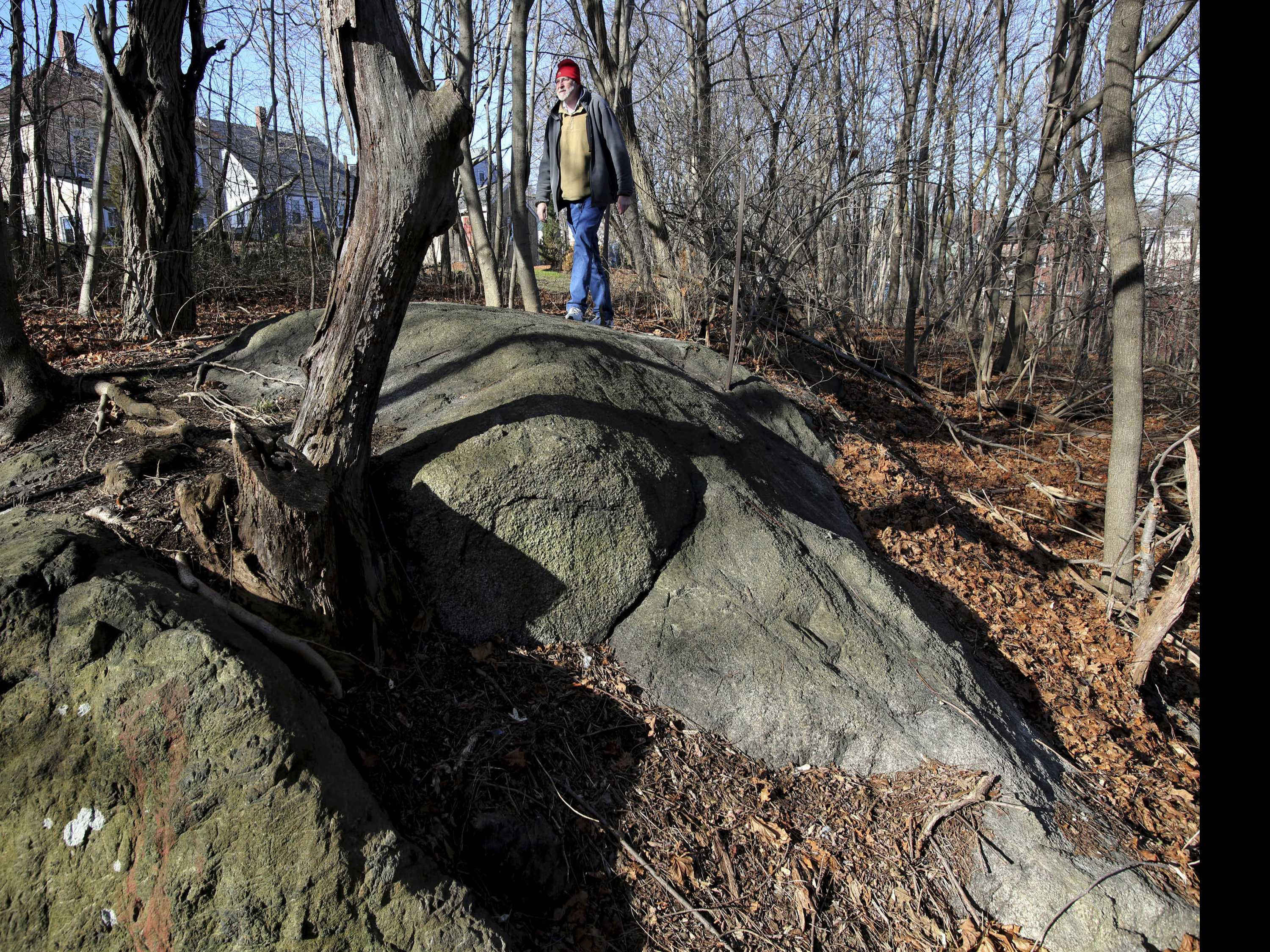 Five Killed in Salem Witch Hunt Remembered on 325th Anniversary