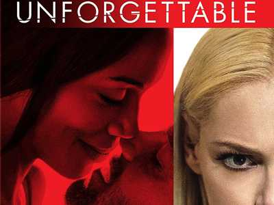 Review :: Unforgettable