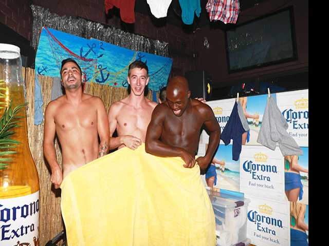 Underwear Produces Big Bucks For Local Charity
