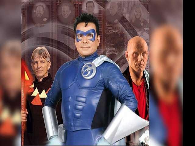 First Big Screen Gay Superhero Comes to Florida Supercon in Sequel