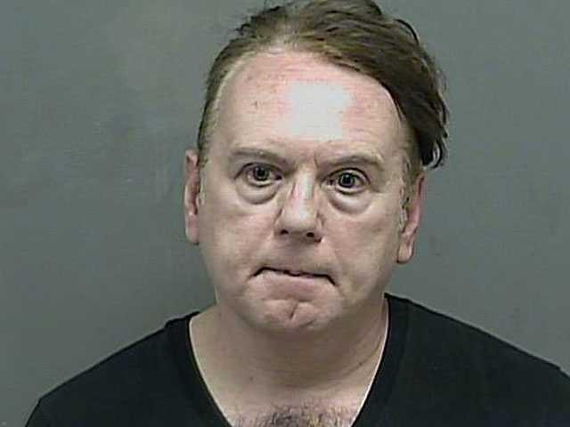 Kentucky GOP Official Accused of Indecent Exposure in Restroom Resigns