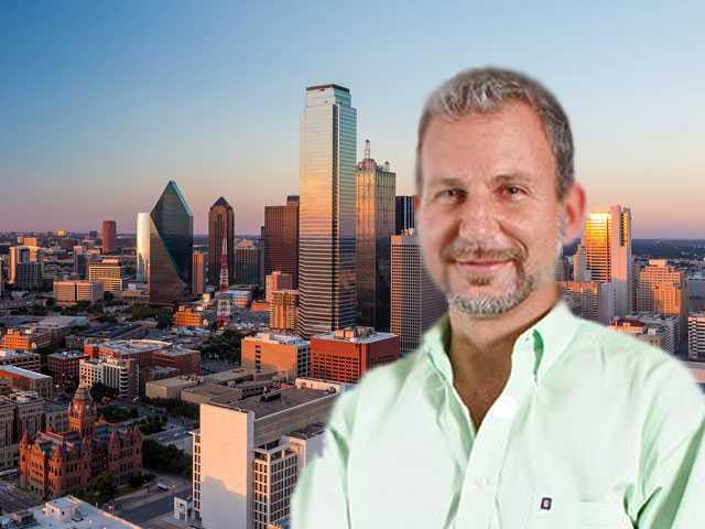 Owner of Dallas Eagle Announces Bid to Run for Texas Governor
