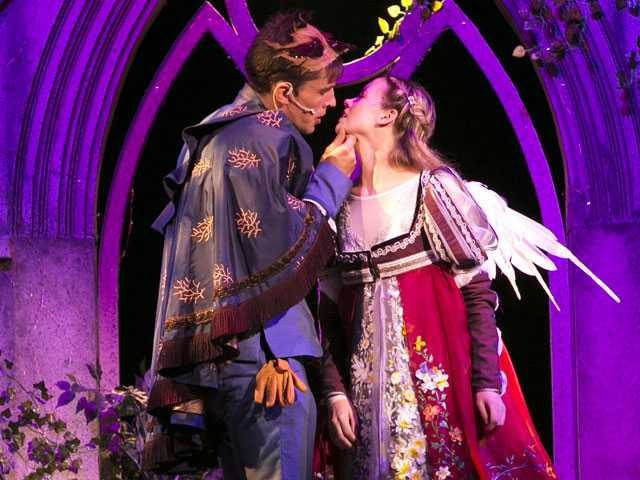 Director Allegra Libonati Finds Fresh Insights in 'Romeo and Juliet'
