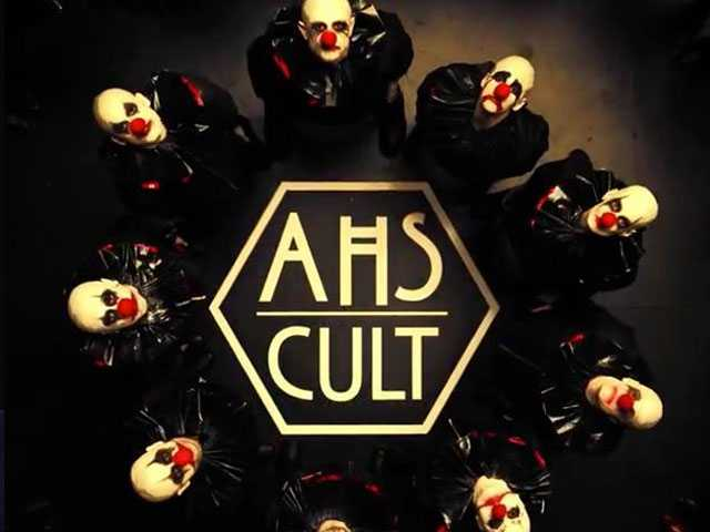 PopUps: 'American Horror Story' Season 7 Title, Air Date Announced