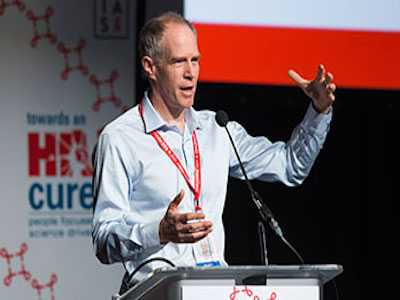 9th IAS Conference on HIV Science Convenes in Paris