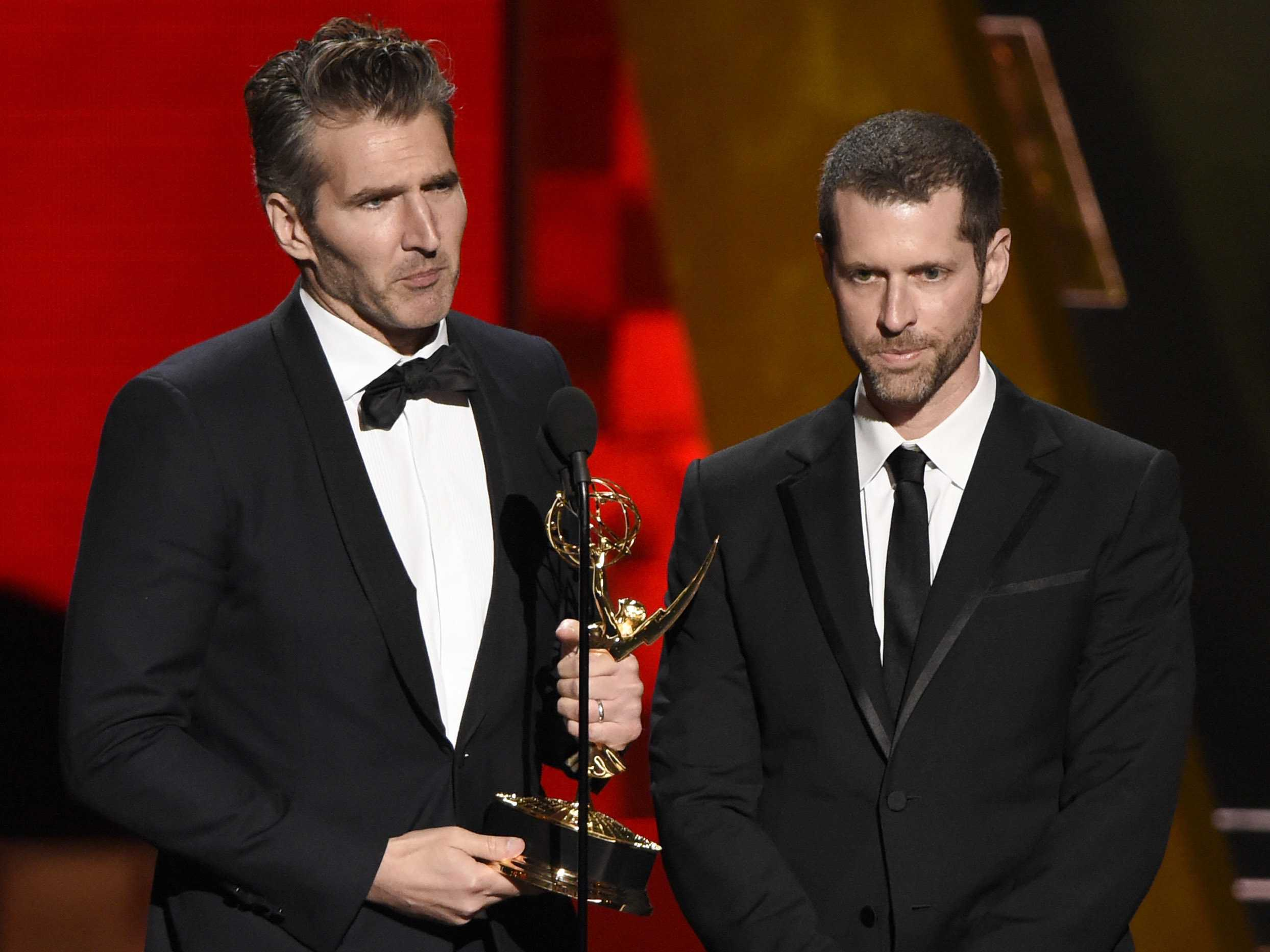 Creators of New HBO Series Address Fears it Glorifies Racism