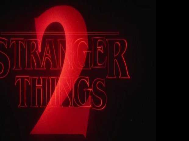 Watch: Trailer for Season 2 'Stranger Things' Debuts
