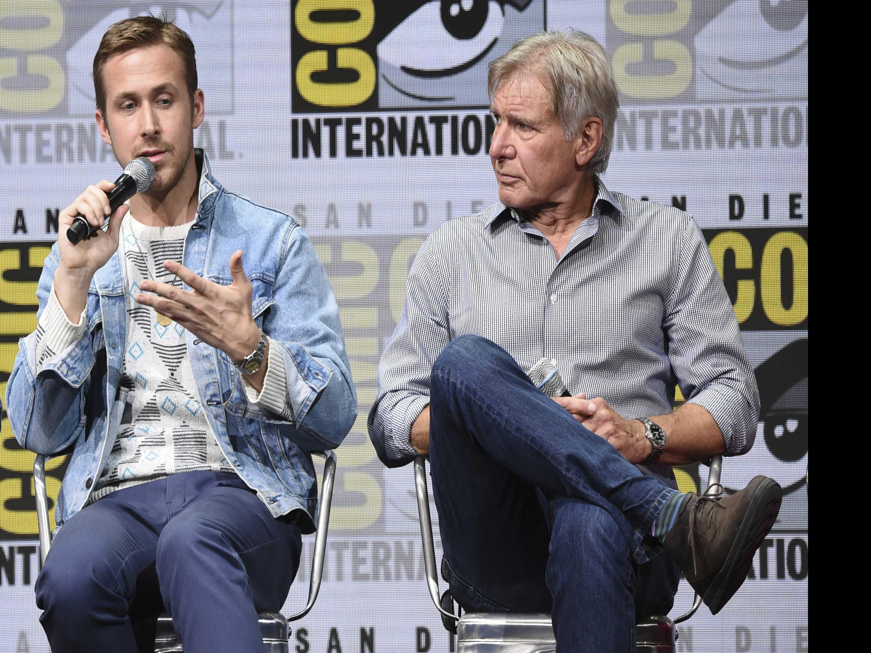 Comic-Con Hits: 'Black Panther,' Batman, 'Stranger Things'