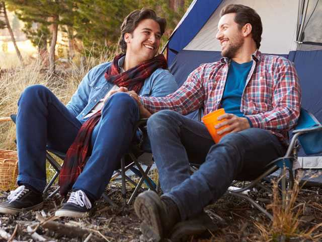 Go Play Outside: NY State Makes it Free For New Campers