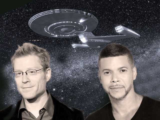 New 'Star Trek' Series to Feature Gay Couple
