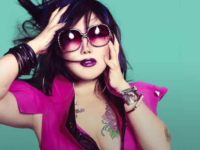Margaret Cho Announces 'Fresh Off the Bloat' Tour