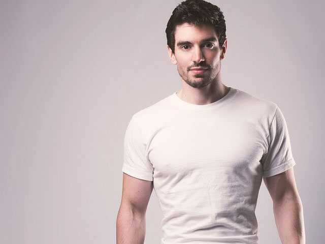 'All American Boy' Steve Grand on Fame, Music and Ptown