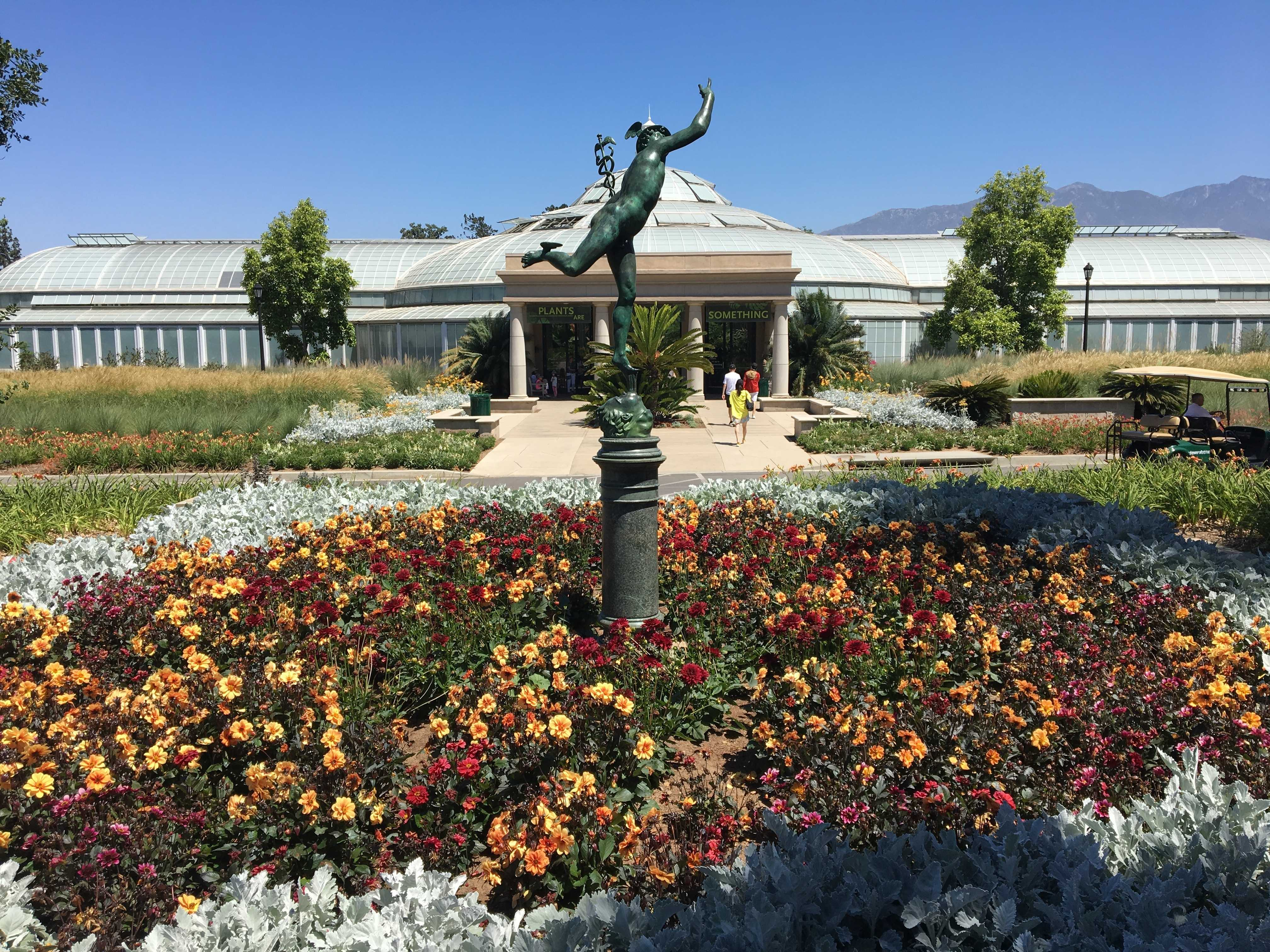 LA Side Trip: Pasadena's Art, Gardens & History