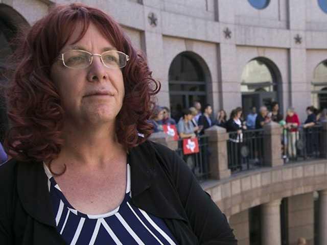 Texas Activist Targeted, Beaten Amid 'Bathroom Bill' Debate