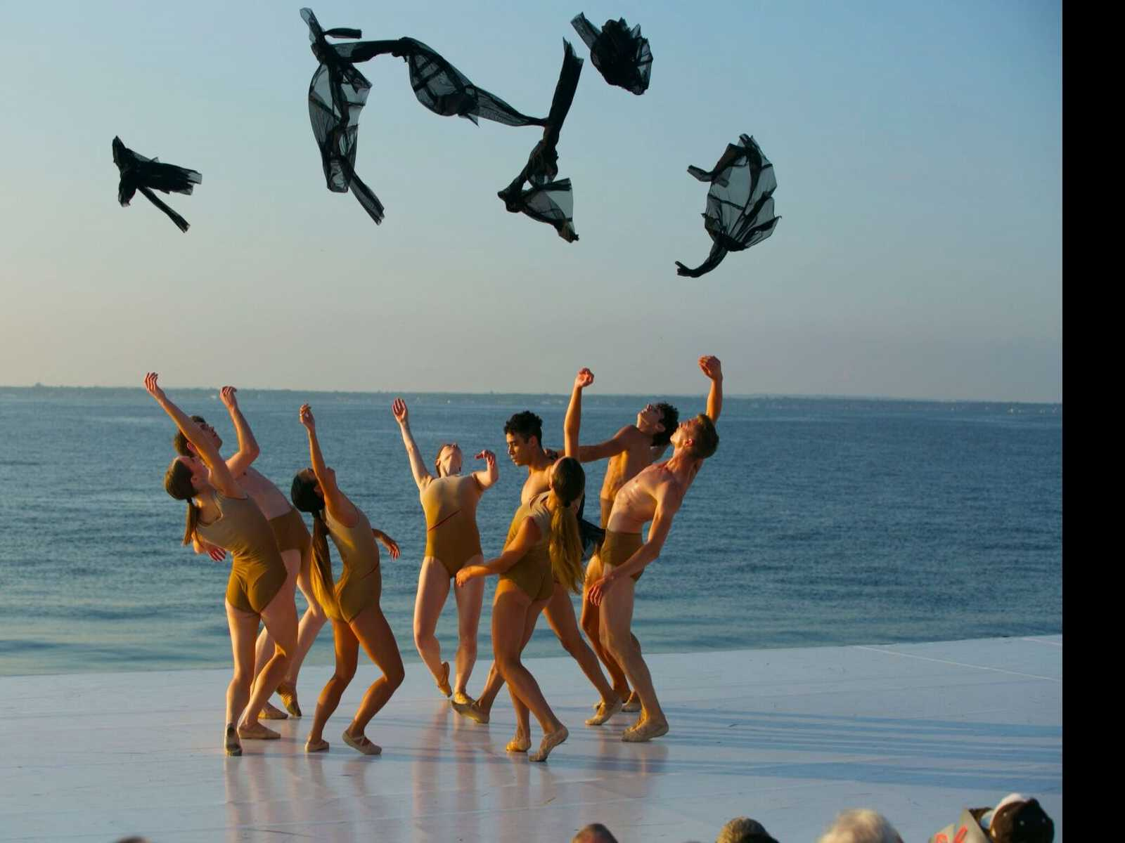 Fire Island Dance Festival Brings Weekend of Unforgettable Dance to the Pines