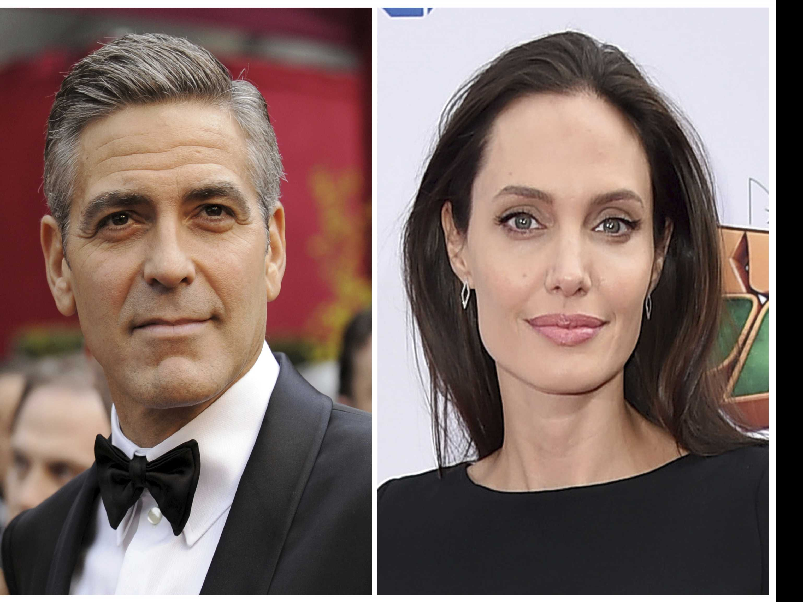 Films From Jolie, Clooney, Aronofsky Among TIFF Premieres