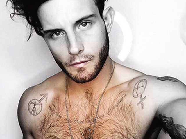 Watch: 'Younger' Star Nico Tortorella Discusses Sexual Fluidity, Gender on 'The View'