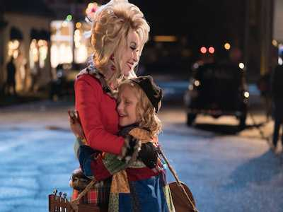 'Dolly Parton's Christmas of Many Colors: Circle Of Love' Nominated for Emmy Award