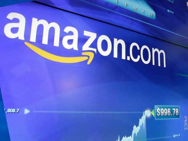 Amazon Goes on Hiring Spree as Labor Market Tightens