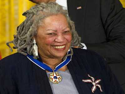 Toni Morrison, Joan Didion Among Those in PEN Online Archive