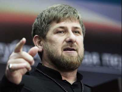 Chechen President Defends Families Killing Gay Relatives