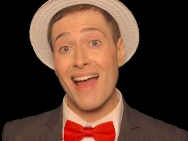 Internet Sensation Randy Rainbow Takes on New England
