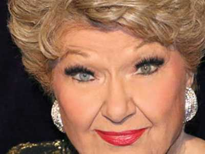 Legendary Vocalist Marilyn Maye Returns to The Art House in Provincetown, August 4 - 7