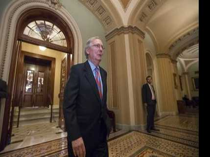'Obamacare' Repeal Reeling After Senate Defeat