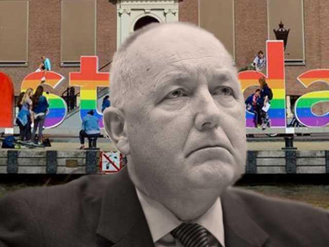 Trump Nominates Very Anti-LGBT Pol to be Ambassador to Very Pro-LGBT Netherlands