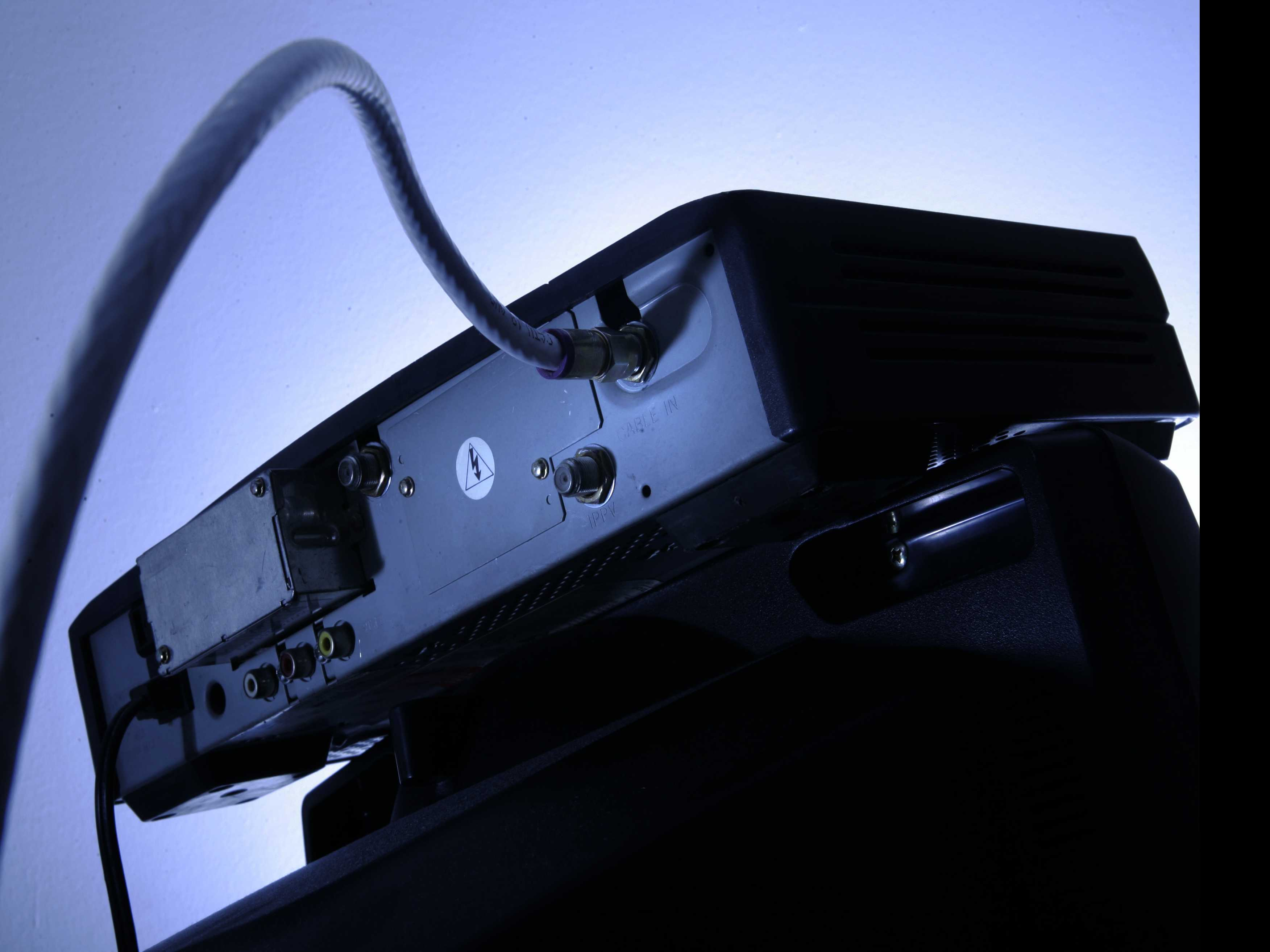 Why You Still Can't Ditch Your Cable Box