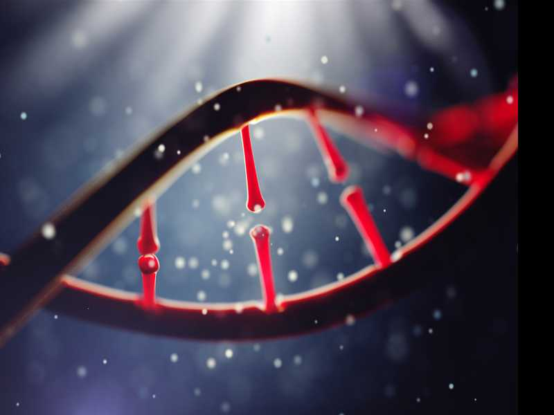 In U.S. First, Scientists Edit Genes of Human Embryos